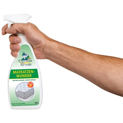 Captain Clean  Matraswonder, 500 ml 2