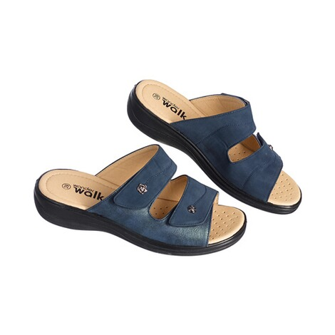 "wonderWALKComfortslippers ""Christa"" 1"