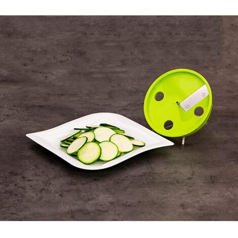 Slice & Dice Küchenmaschine 2021