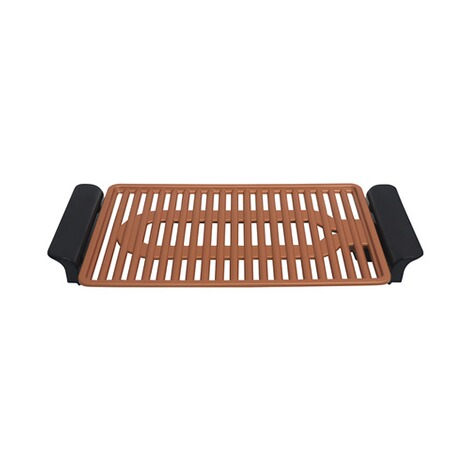 Tischgrill Livington Smokeless Grill XL Deluxe, 1000 W 2
