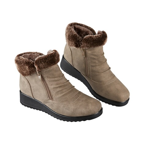"wonderWALK  comfort-winterbooties ""Vera"" 1"