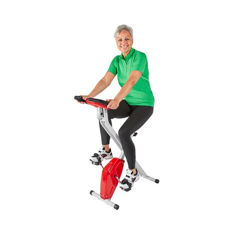 "Hometrainer ""S-Bike"" 2"