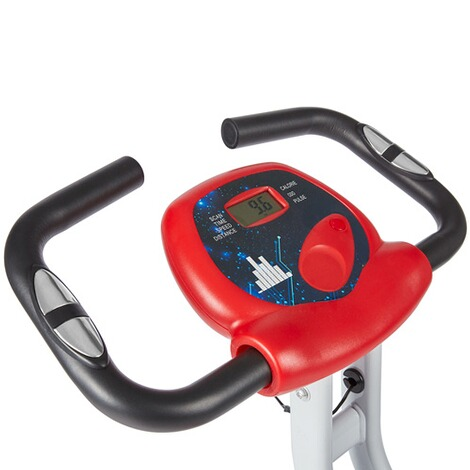 "Hometrainer ""S-Bike"" 4"