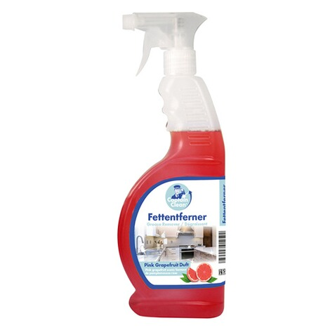 Captain CleanFettentferner, 650 ml 1