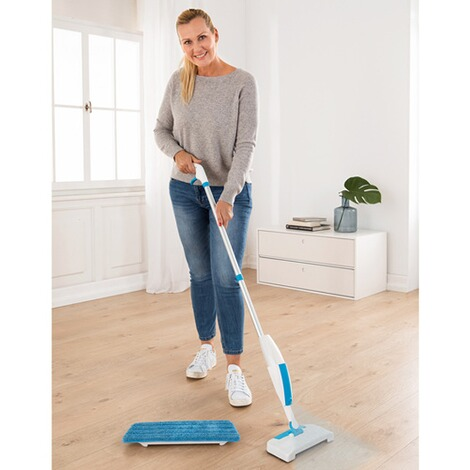 "Spraymop ""2-in-1"" 6"