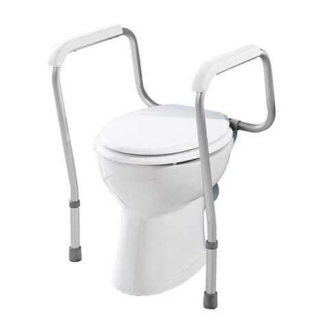 REHAFORUM MEDICAL  WC-opstahulp 4