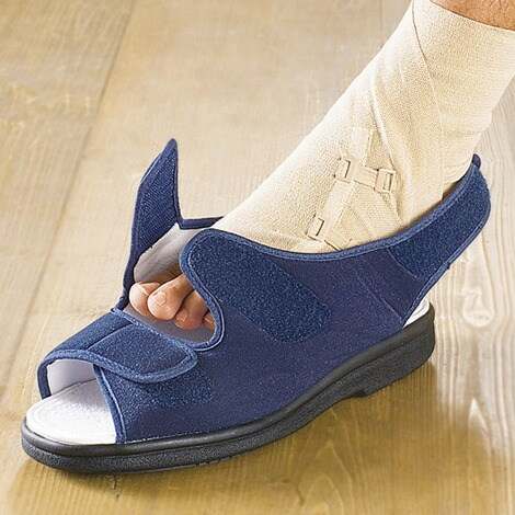 the latest f40a0 addea PROMED Klettverschluss-Sandale online kaufen | walzvital