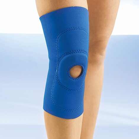 "Magnet-Bandage ""Knie"" 1"