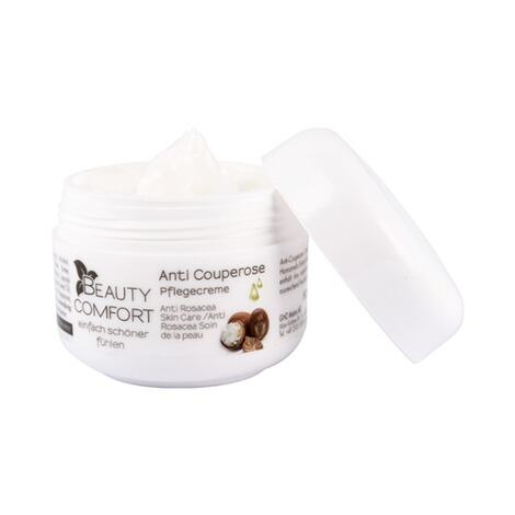 Beauty Comfort  Anti-Rötungs-Creme 2
