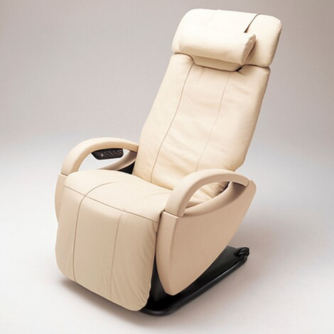 "Massagesessel ""Royal""  beige 1"