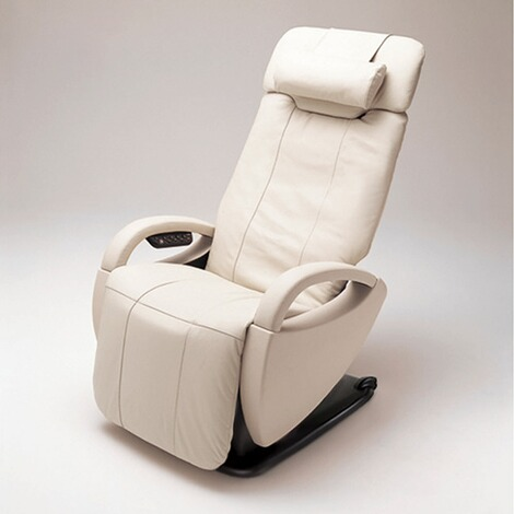"Massagesessel ""Royal""  beige 2"