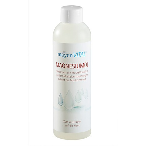 mayenVITAL®  Magnesiumöl  Lotion, 200 ml 1
