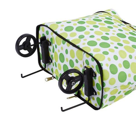 einkaufstasche inkl k hltasche online kaufen die. Black Bedroom Furniture Sets. Home Design Ideas