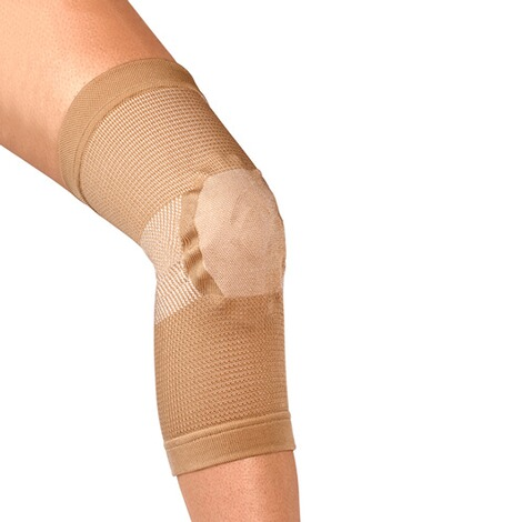 Kniebandage 'Plus' 1