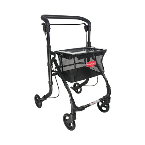 REHAFORUM MEDICAL  Indoor Rollator 1