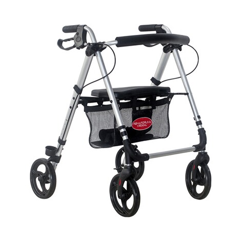 REHAFORUM MEDICAL  Rollator 'Actimo Light' 1