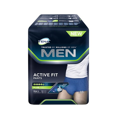 TENA  Men Active Fit 1