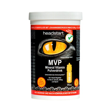 Focus Plus Mineral Vitamingetränk 1