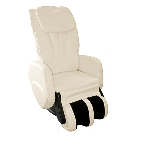 "ALPHA Techno  Massagesessel ""Premium""  beige 1"