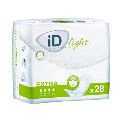 ID  Protection « Extra » 1