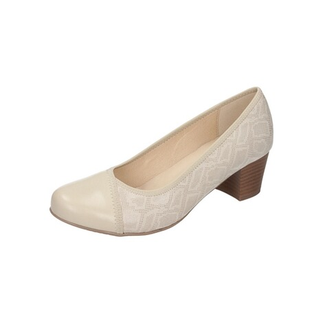 COMFORTABEL  Damen Pumps  offwhite 1
