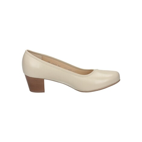 COMFORTABEL  Damen Pumps  offwhite 4