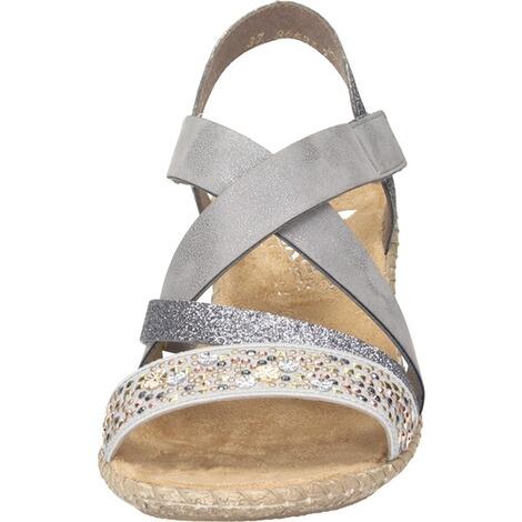 aliexpress new arrival attractive price RIEKER Damen Sandalette online kaufen | walzvital