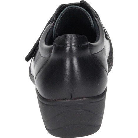 COMFORTABEL  Damen Slipper  schwarz 3