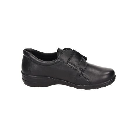 COMFORTABEL  Damen Slipper  schwarz 4