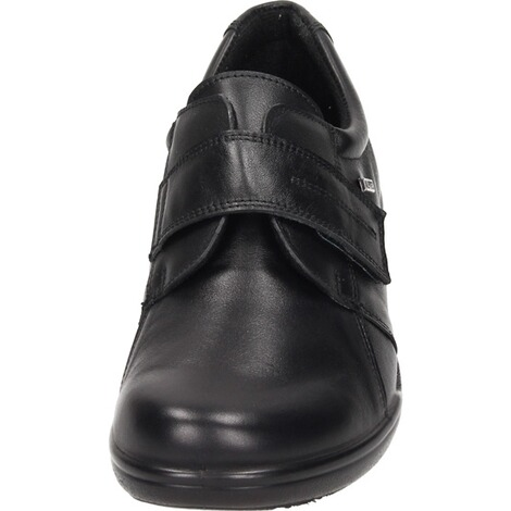 COMFORTABEL  Damen Slipper  schwarz 5