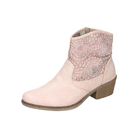 Online bestellen Factory Outlets 100% hohe Qualität RIEKER Damen Stiefelette online kaufen | walzvital