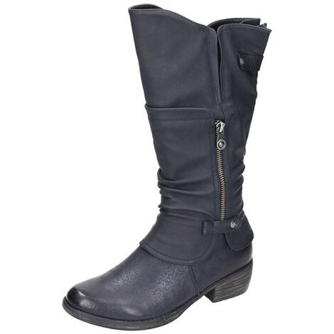Rieker Damen Moderne KaufenDie Hausfrau Stiefel Online qMGSVUzp
