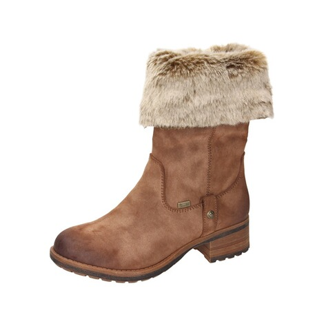 check out a9316 f16d9 RIEKER Damen Stiefel online kaufen | walzvital