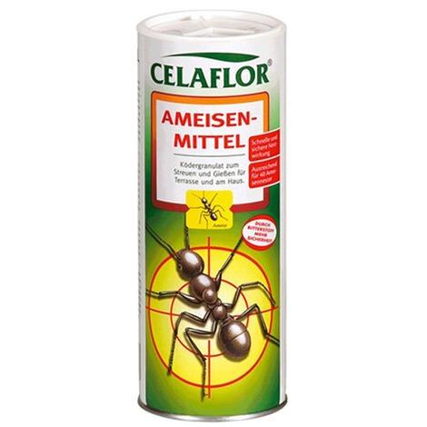 Celaflor Ameisen Mittel 300 G Online Kaufen Die Moderne Hausfrau