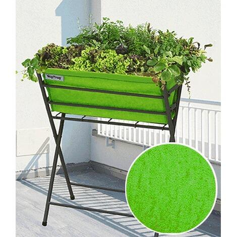 vegtrug hochbeet gr n pflanzbeet kr uterbeet. Black Bedroom Furniture Sets. Home Design Ideas