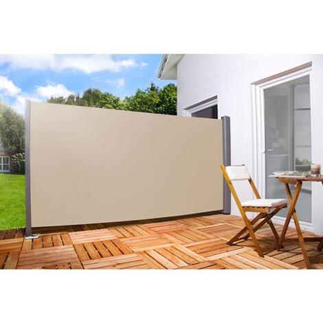 seitenmarkise slim 200x300 cm online kaufen die moderne hausfrau. Black Bedroom Furniture Sets. Home Design Ideas