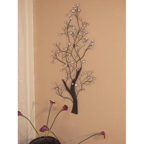 Wanddeko Baum, 50x118 cm online kaufen | Die moderne Hausfrau