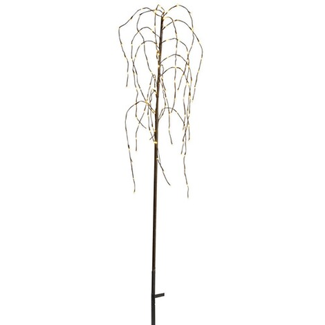 LED-Weeping Willow  150 CM 9