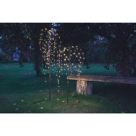 LED-Weeping Willow  150 CM 4