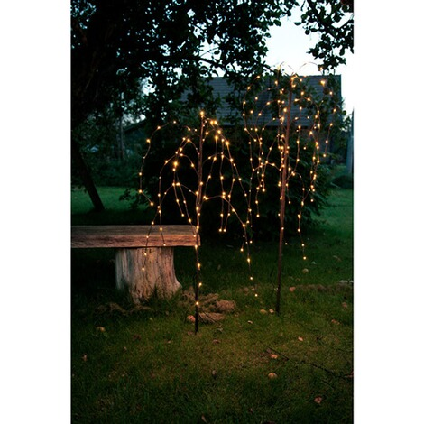 LED-Weeping Willow  150 CM 5