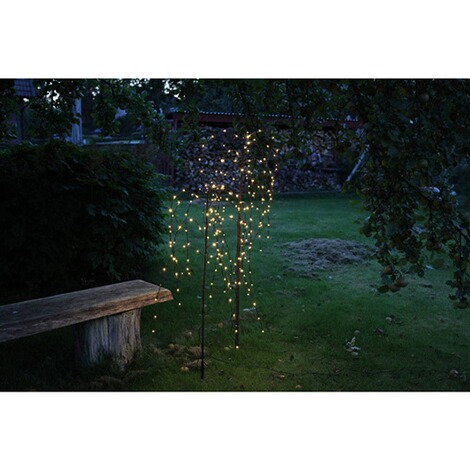 LED-Weeping Willow  150 CM 6