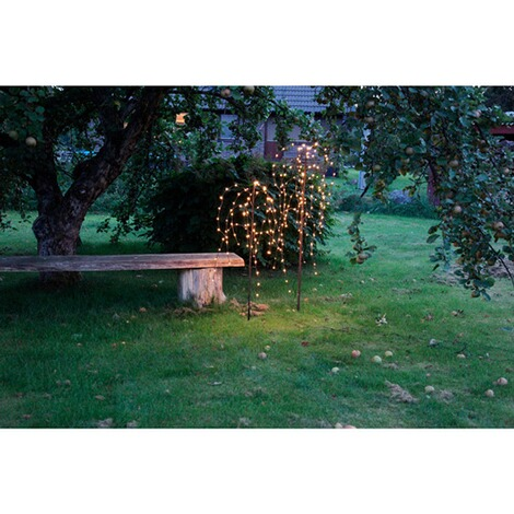 LED-Weeping Willow  150 CM 7