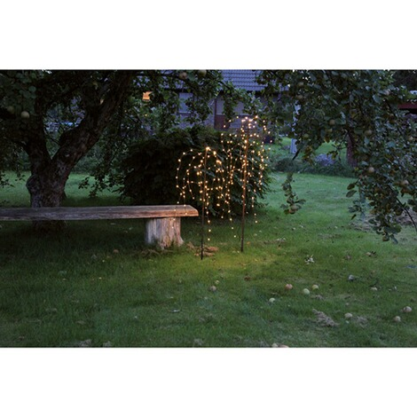 LED-Weeping Willow  150 CM 8