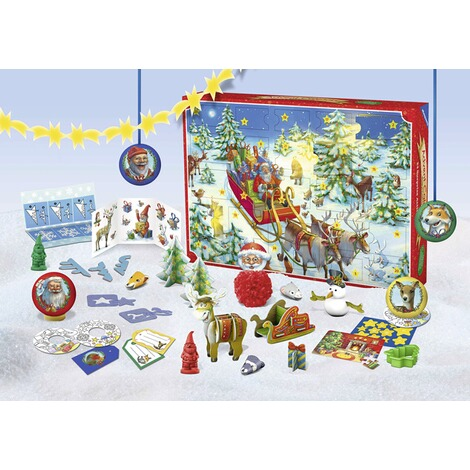 RAVENSBURGER  Advent Calendar - Do it Yourself 3