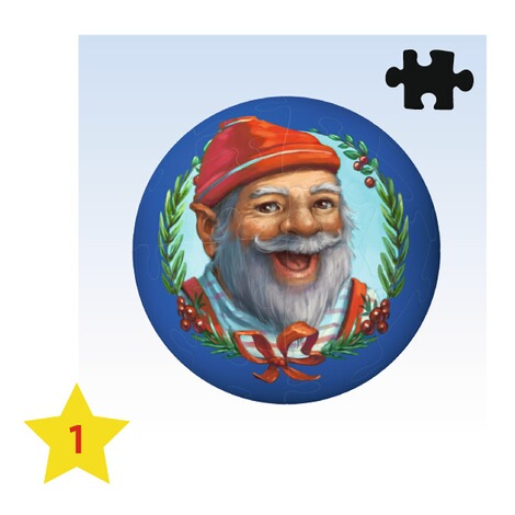 RAVENSBURGER  Advent Calendar - Do it Yourself 5