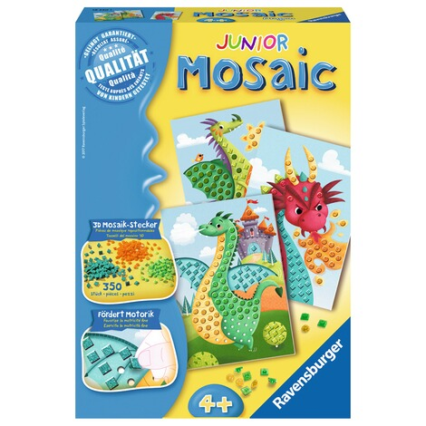 RAVENSBURGER  Mosaic Junior 1