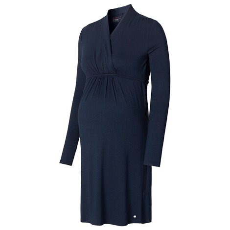 ESPRIT  Still-Kleid  Night Blue 3