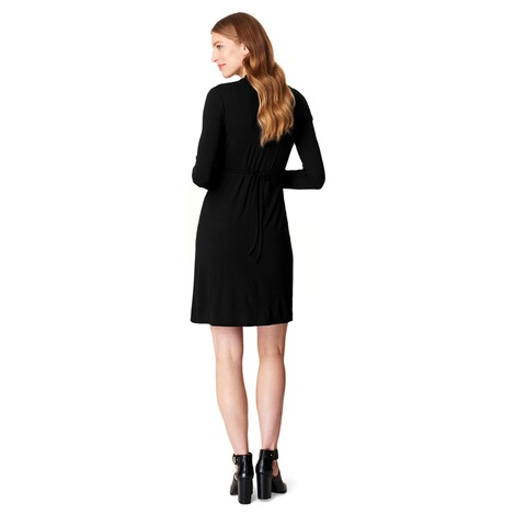 ESPRIT  Still-Kleid  Black 5