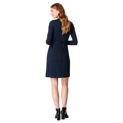 ESPRIT  Still-Kleid  Night Blue 5