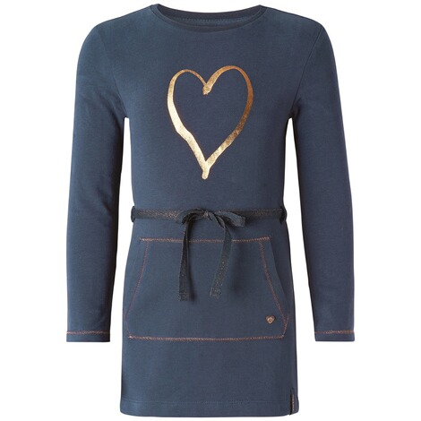 NOPPIES  Kleid Norwell  Dark Blue 1